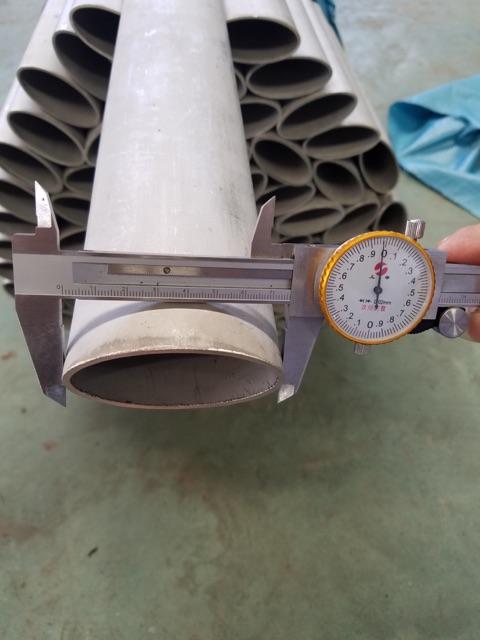 西藏昌都类乌齐TP309不锈钢管