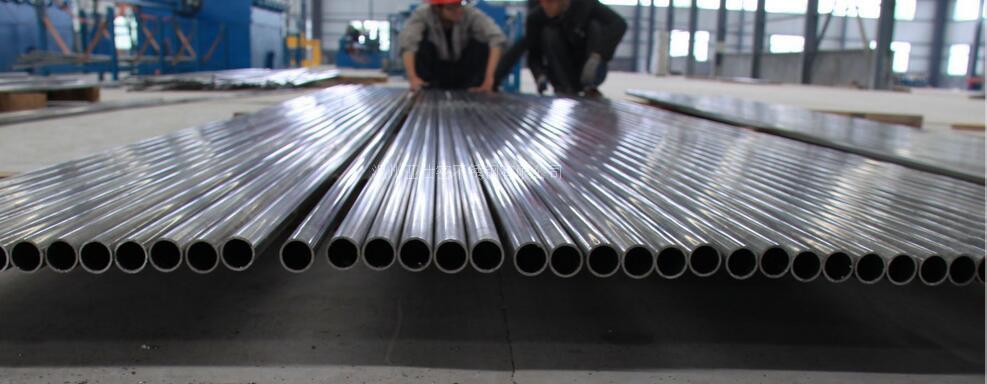 50.8*1.5不锈钢卫生级管推荐温州东方四虎必出精品a不锈钢