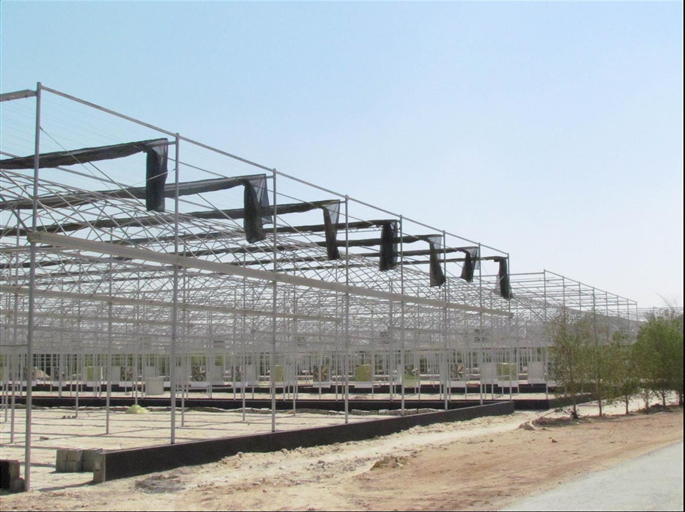 成都全国供应温室遮阳系统配件价格 温室遮阳 品质精良