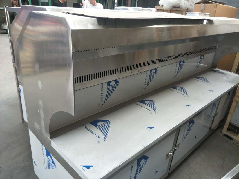 阜陽銷售油煙凈化器上面安裝維修*換機芯