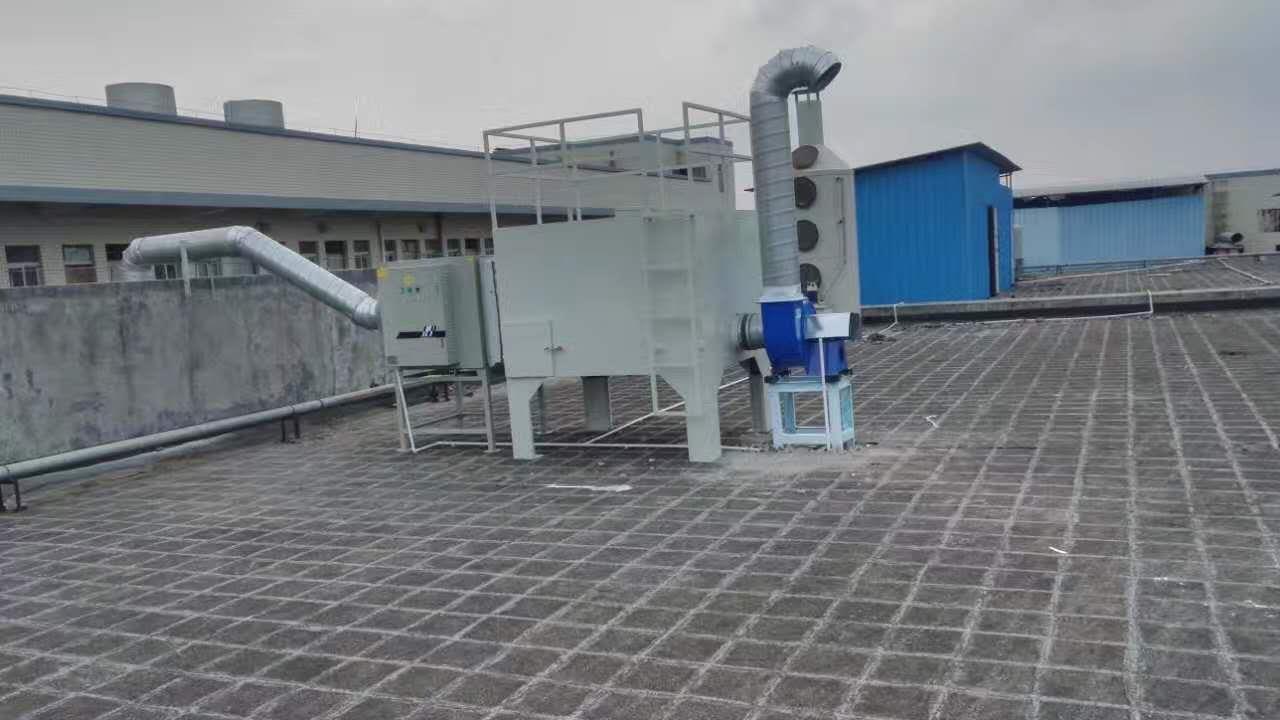 虎门活性炭吸附塔生产厂家