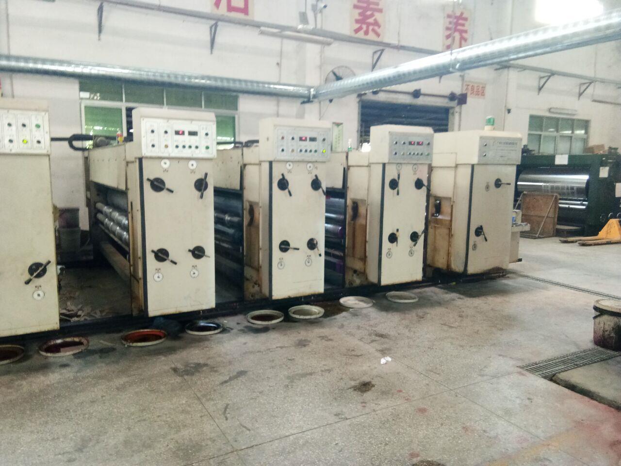 惠州喷漆废气处理