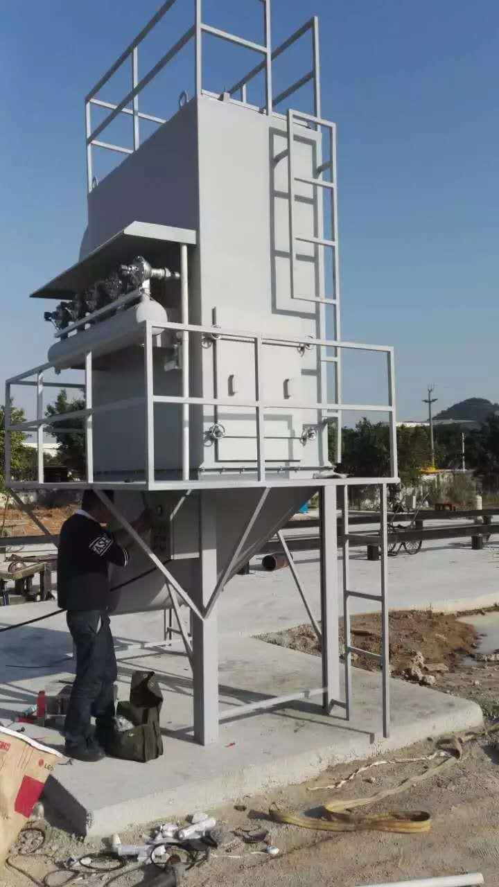 汕尾家具厂脉冲布袋除尘器公司