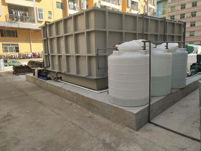 珠海食品厂污水处理设备
