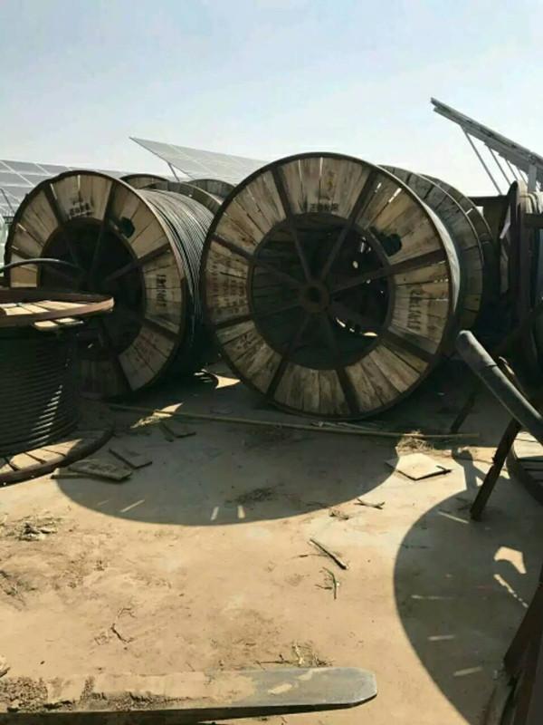 四平电缆回收,四平高压电缆回收价格