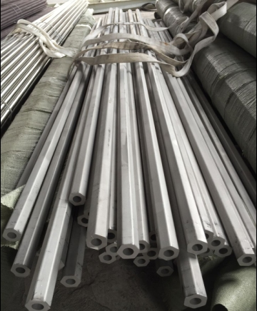 524外径不锈钢管S22053