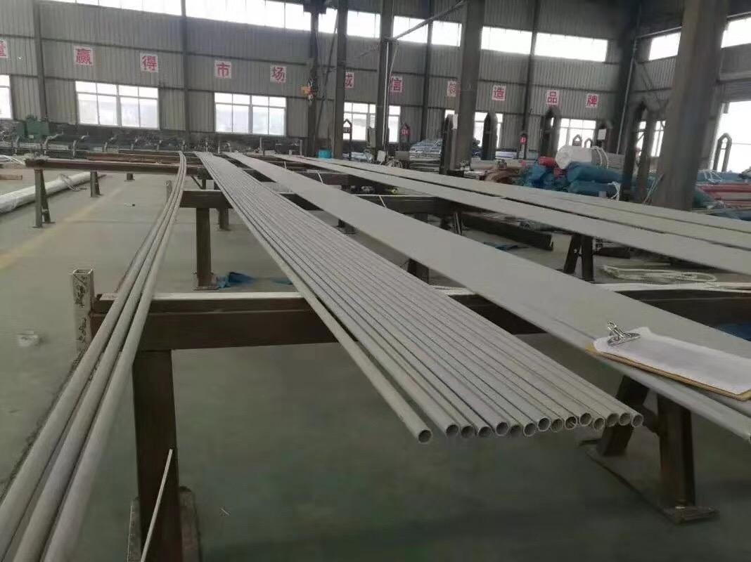 安徽安庆桐城不锈钢小口径无缝管供应商