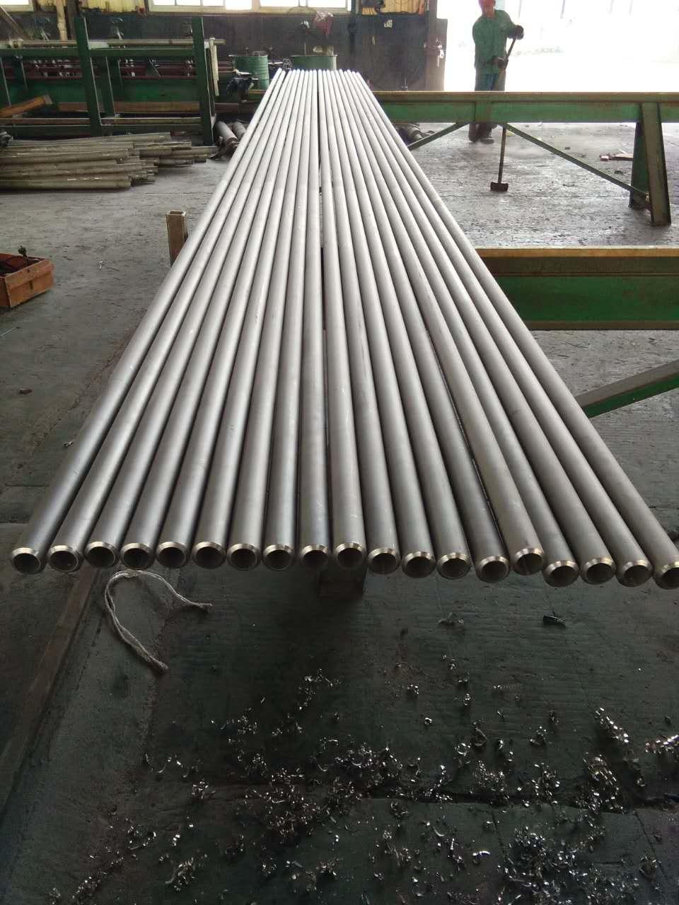 江西赣州定南不锈钢卫生级焊接管