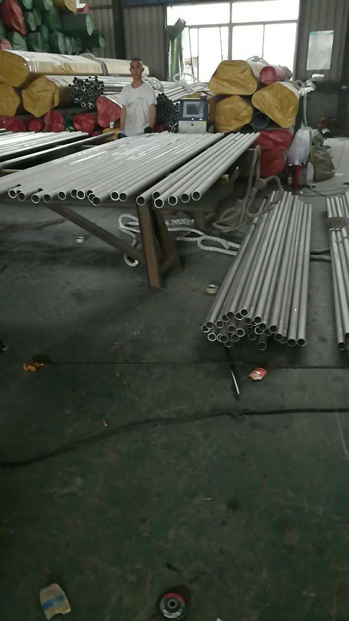 114*4不锈钢管推荐温州东方四虎必出精品a不锈钢