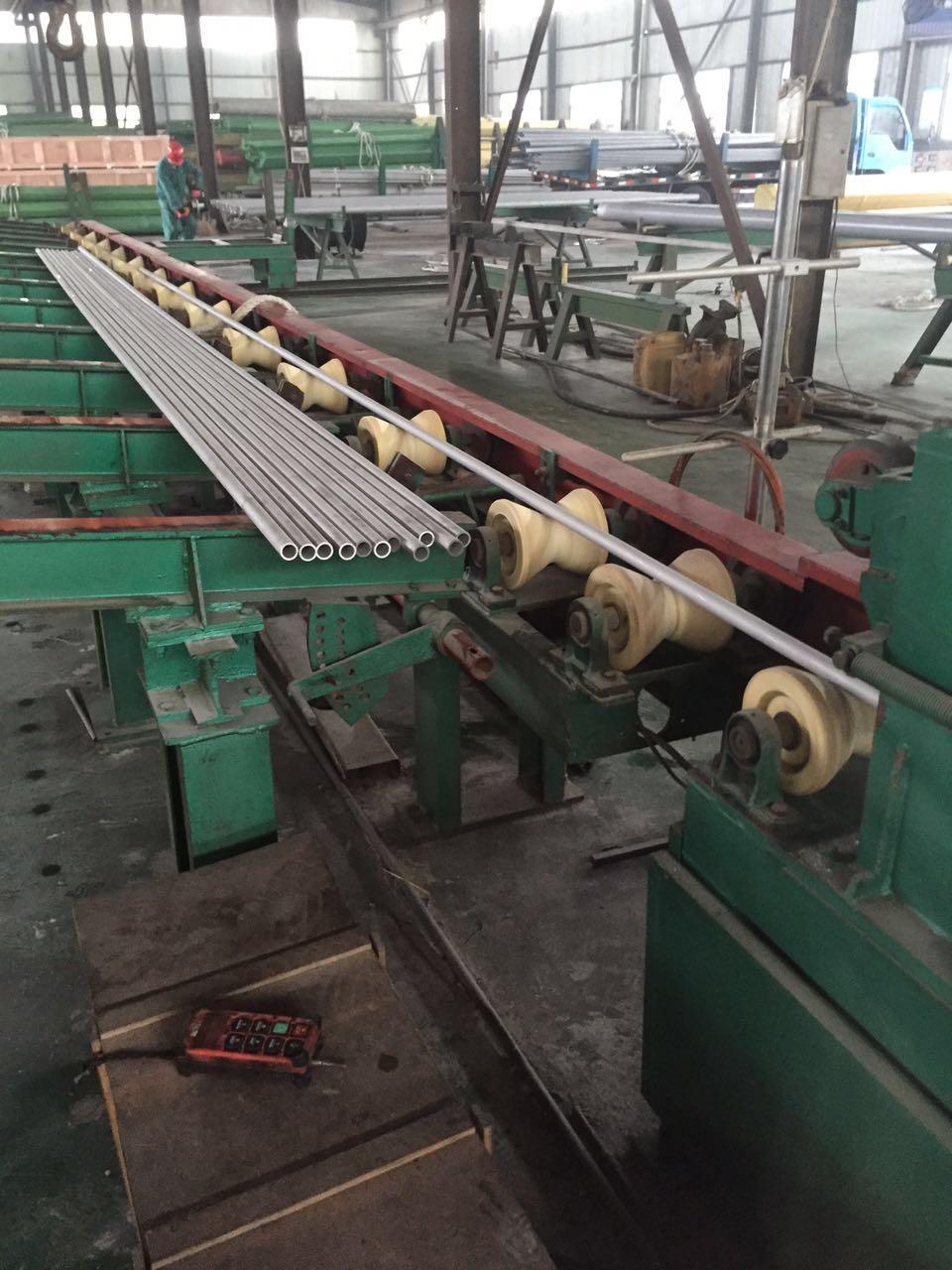 不锈钢管询价推荐温州东方四虎必出精品a不锈钢