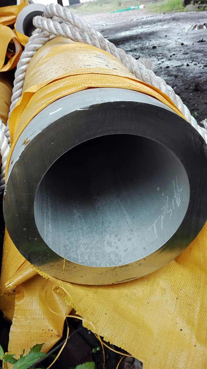 506外径不锈钢管GB/T13296-2013