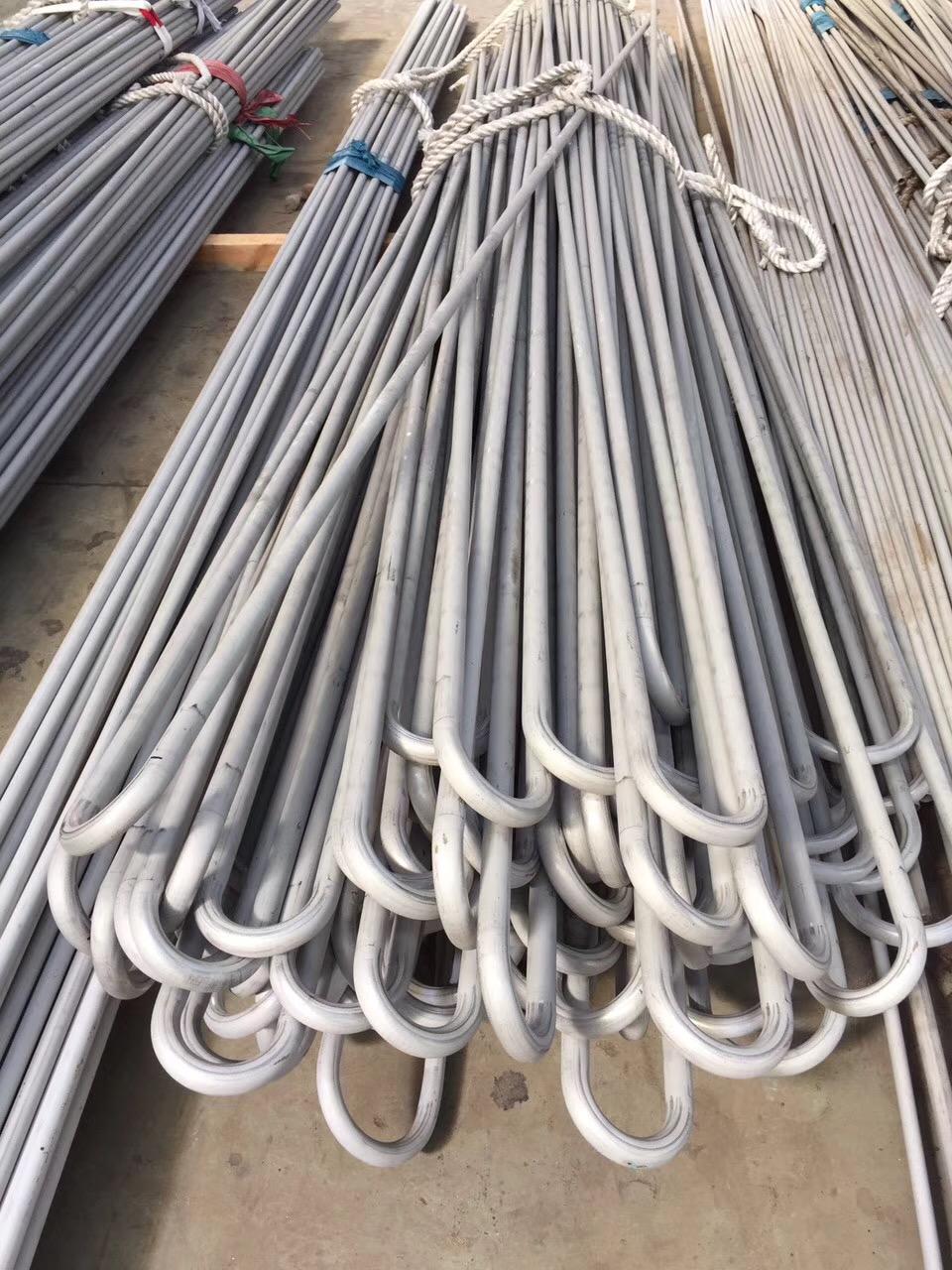 329外径不锈钢管SAF2205