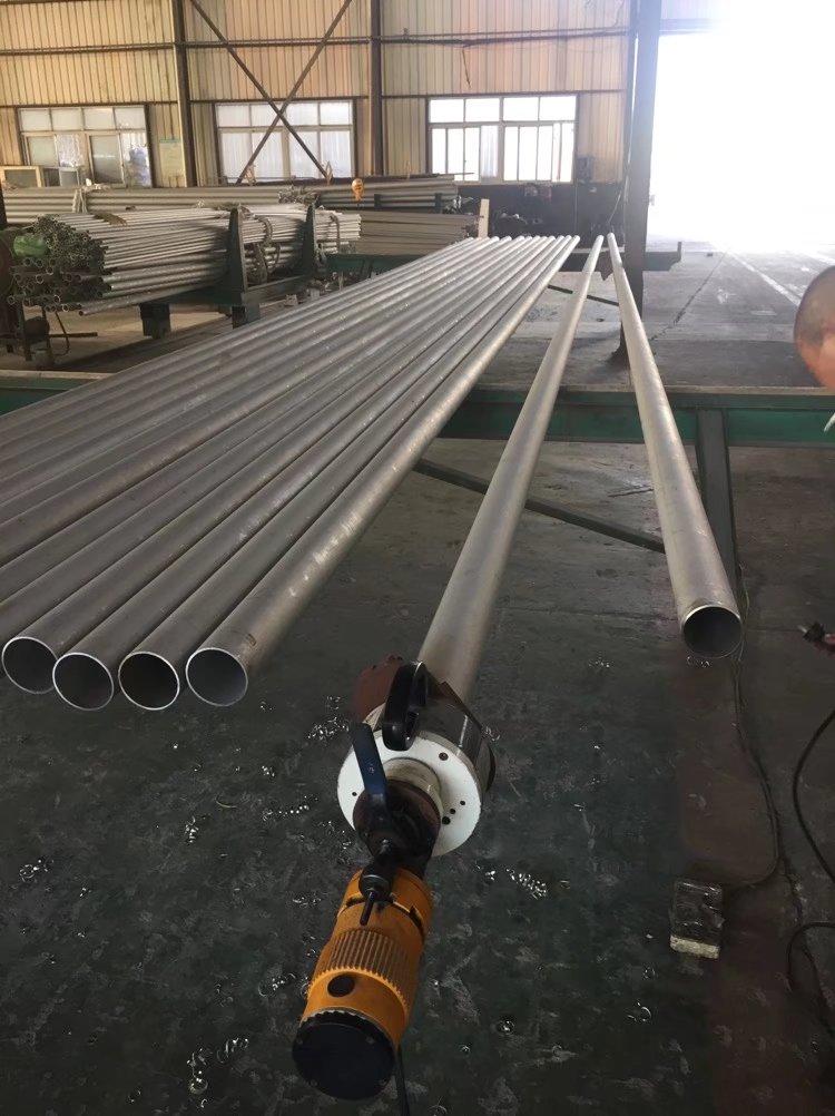 280外径不锈钢管Inconel800H
