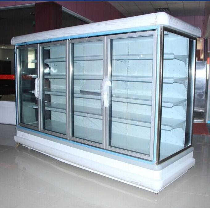 回收風幕柜