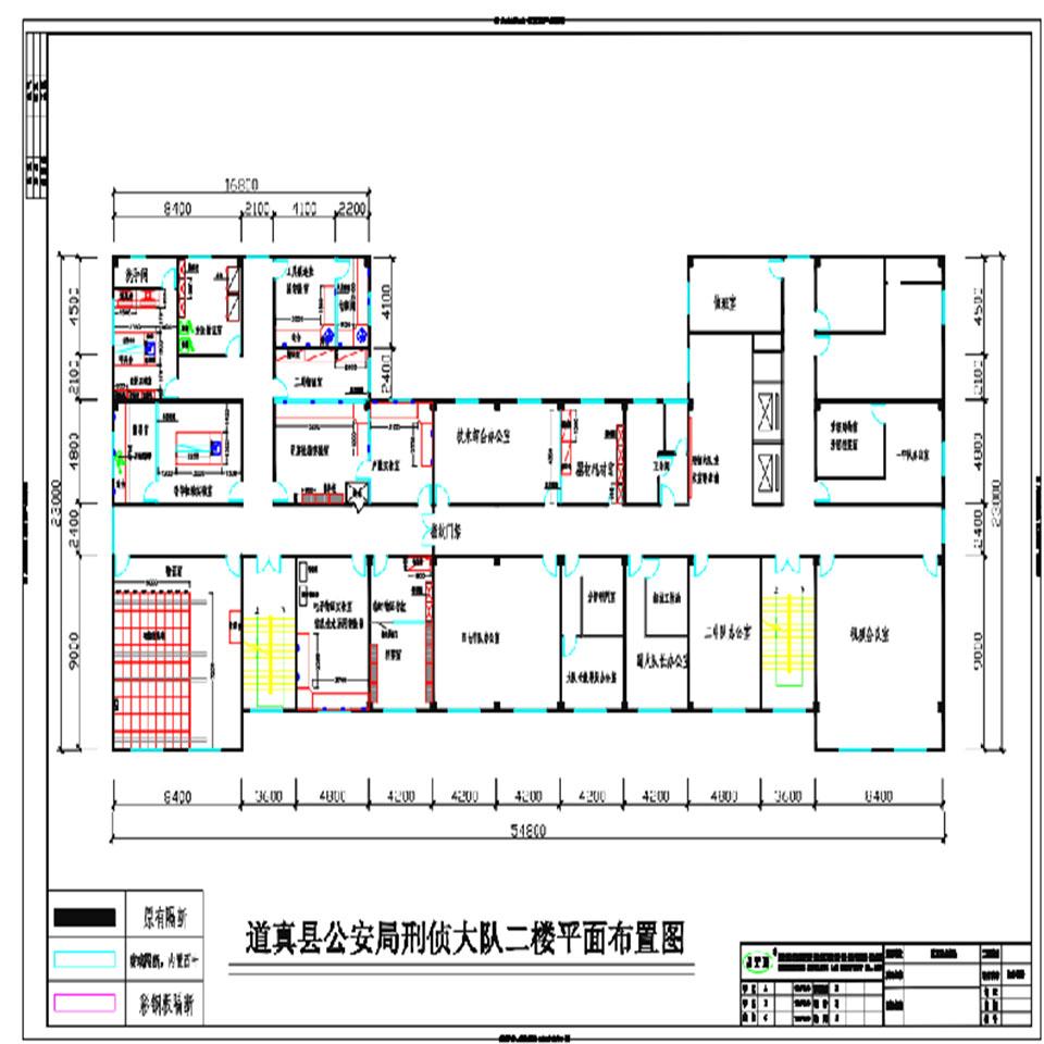 专业提供实验室设计实验室规划方案
