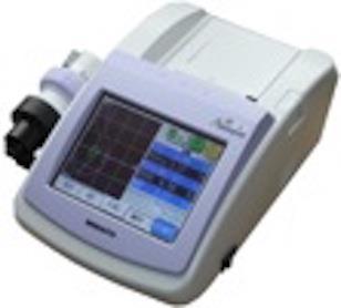 惠州日本美能肺功能仪AS507