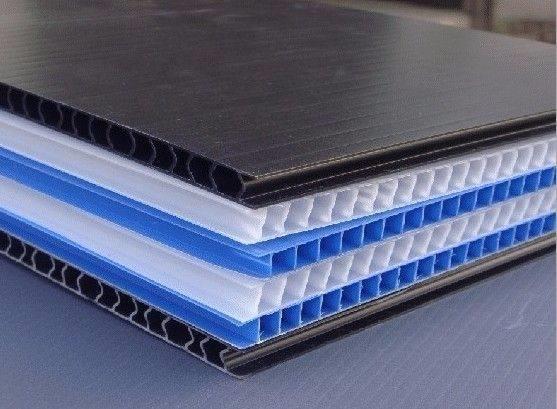 阳江塑料隔板生产