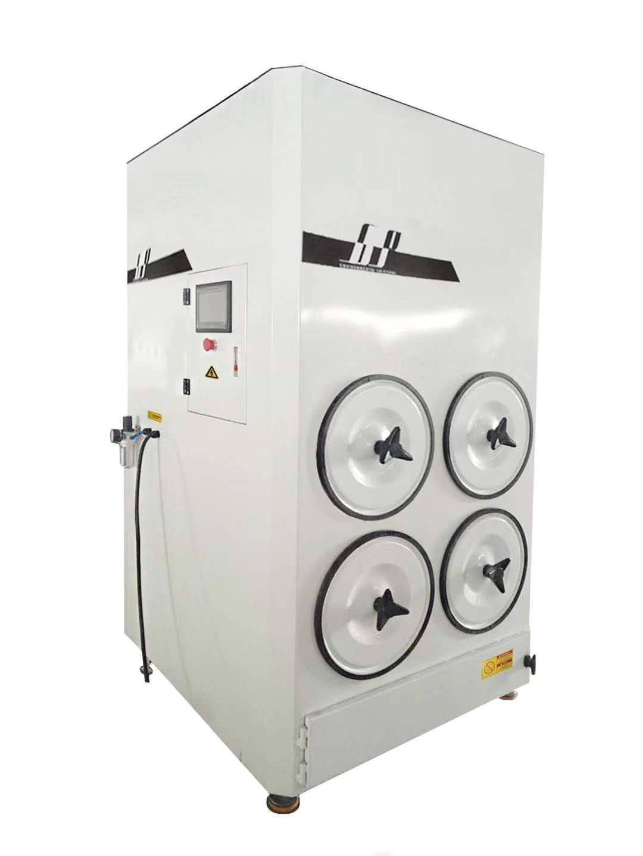 常平脉冲滤筒除尘器厂家