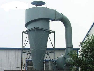 衡阳市旋风除尘器厂家