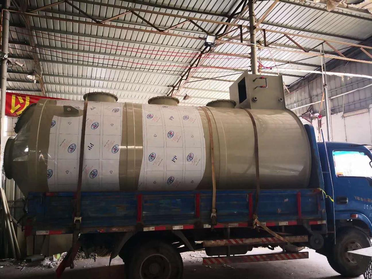 赣州湿式除尘器厂家