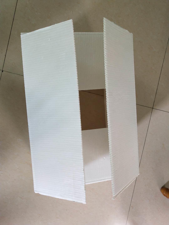 惠州专业钙塑箱定制