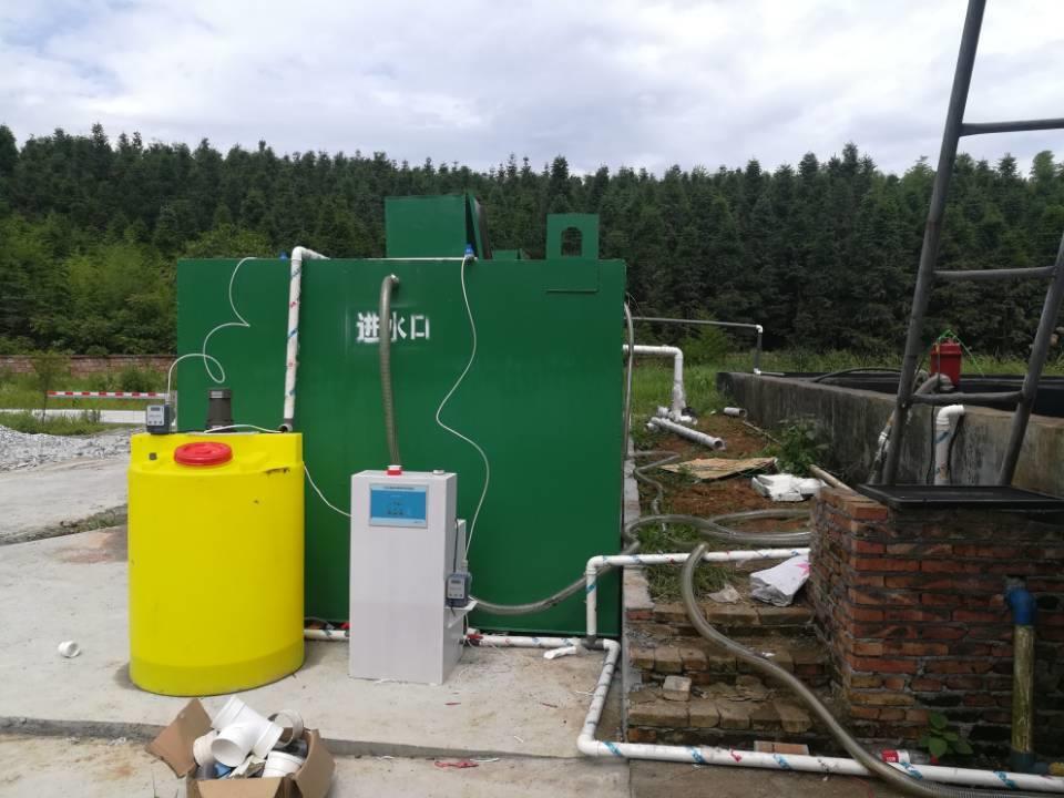 济宁生活污水处理设备厂家直销 高端品质