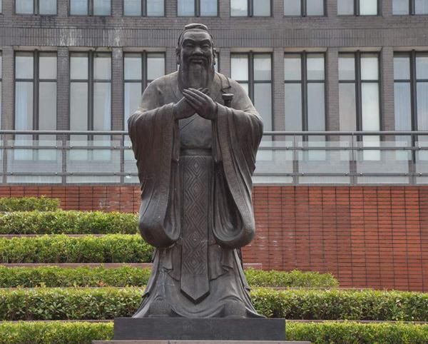 江门青铜雕塑