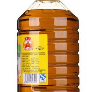青岛进口大豆油食用油报关