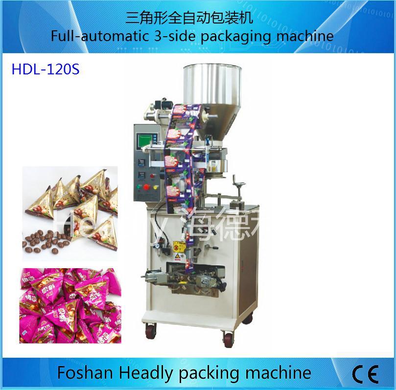 酸梅粉立式包装机