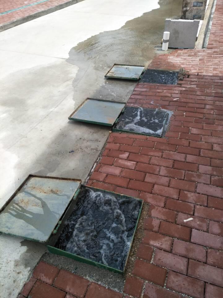 江西生活污水处理设备 经久耐用