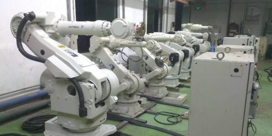 台湾二手设备进口中检