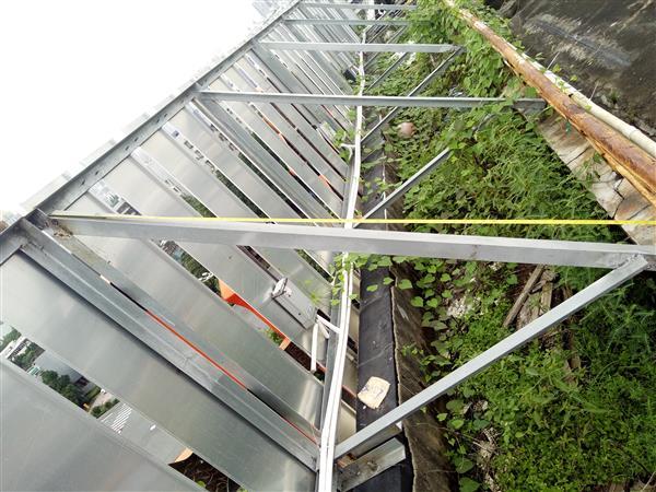 新泰市厂房安全质量检测机构办理报告