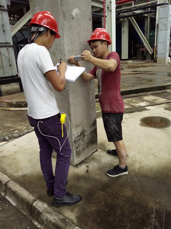 滨州市厂房检测鉴定报告单位