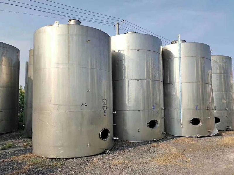 广州不锈钢储罐低价促销