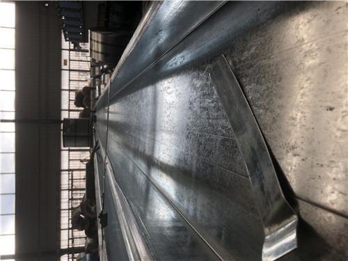 九江宝钢高耐候彩钢板生产厂家