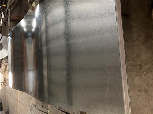 威海宝钢彩钢卷生产厂家