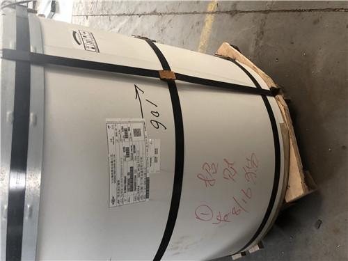 福州宝钢氟碳彩钢板加工
