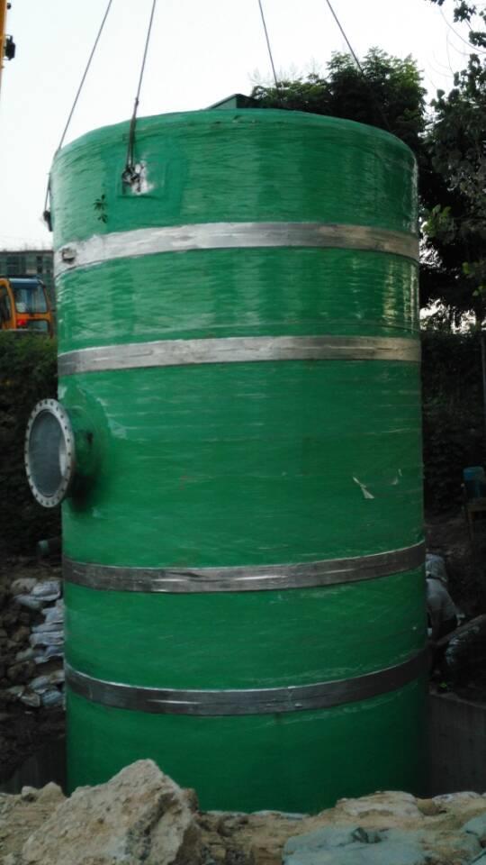 阿壩一體化污水提升泵房價格