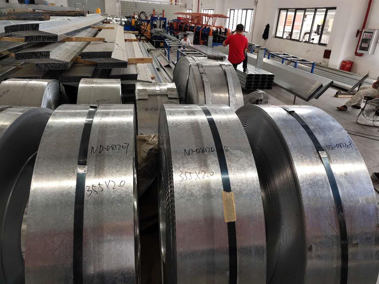荆门C型钢厂家