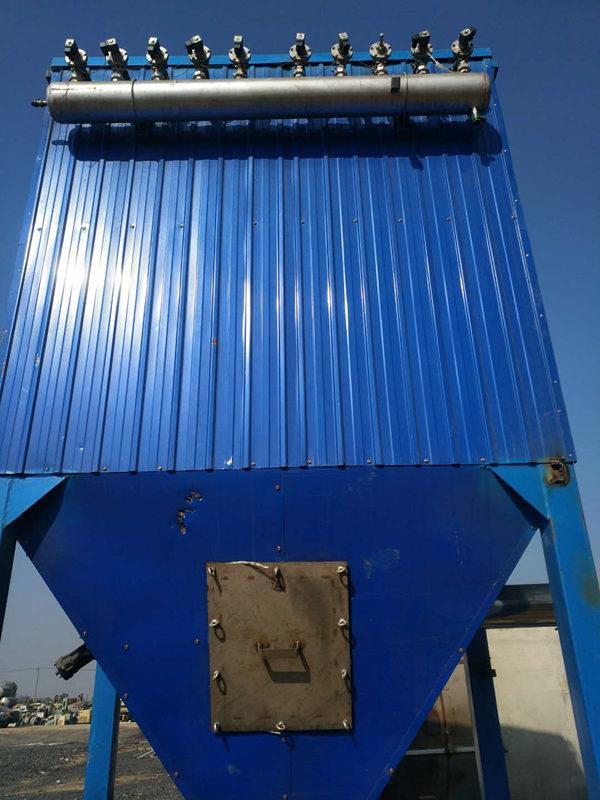 西藏长期出售二手环保布袋除尘器