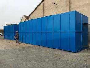 衛生院廢水處理設備-鶴崗