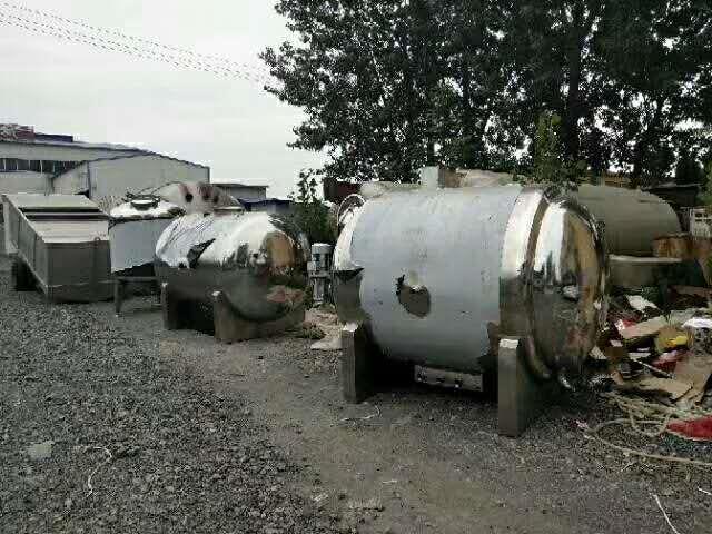 湖北不锈钢储存罐出售