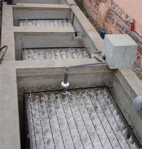 阜新養殖場污水處理設備廠家