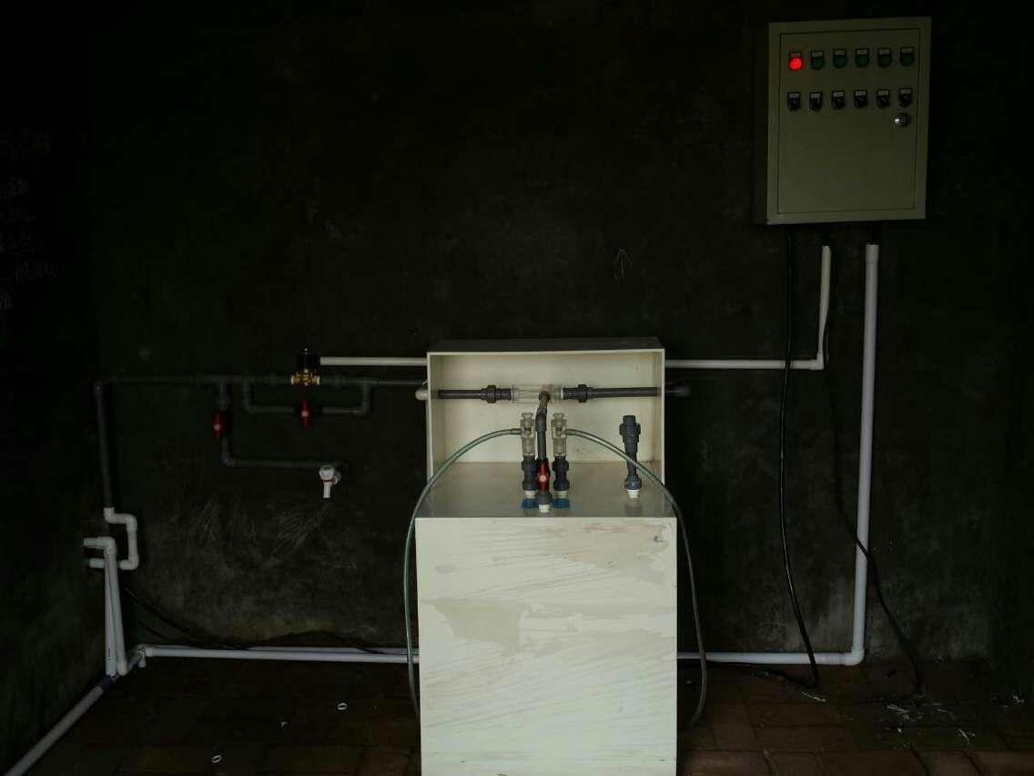 定西醫院污水處理設備