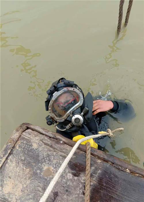 菏泽市管道水下封堵为民施工优惠