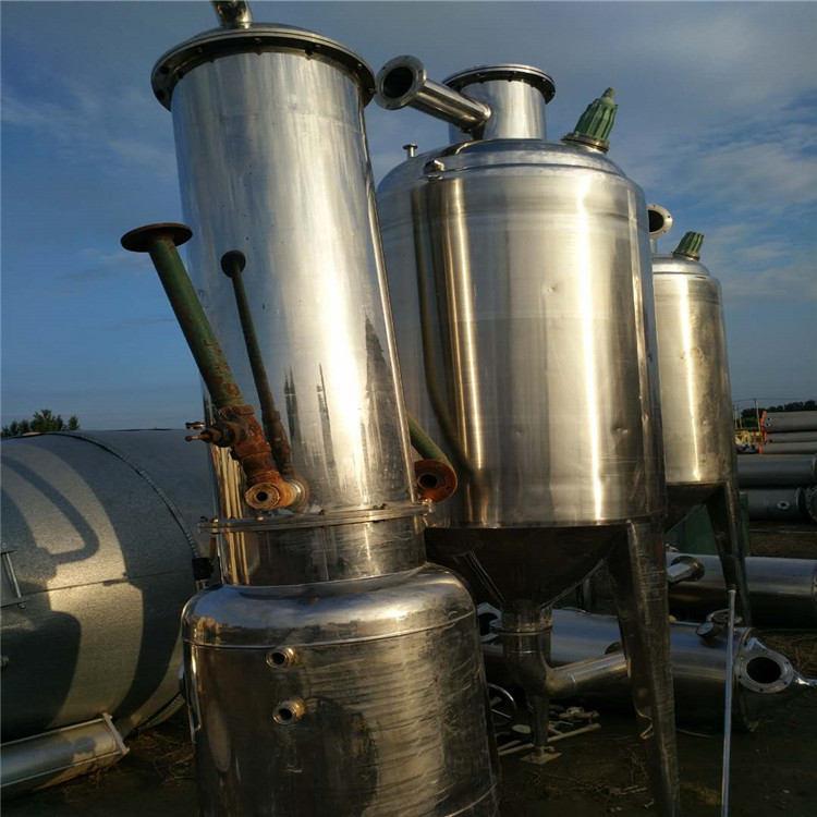 广州常年供应二手不锈钢储罐