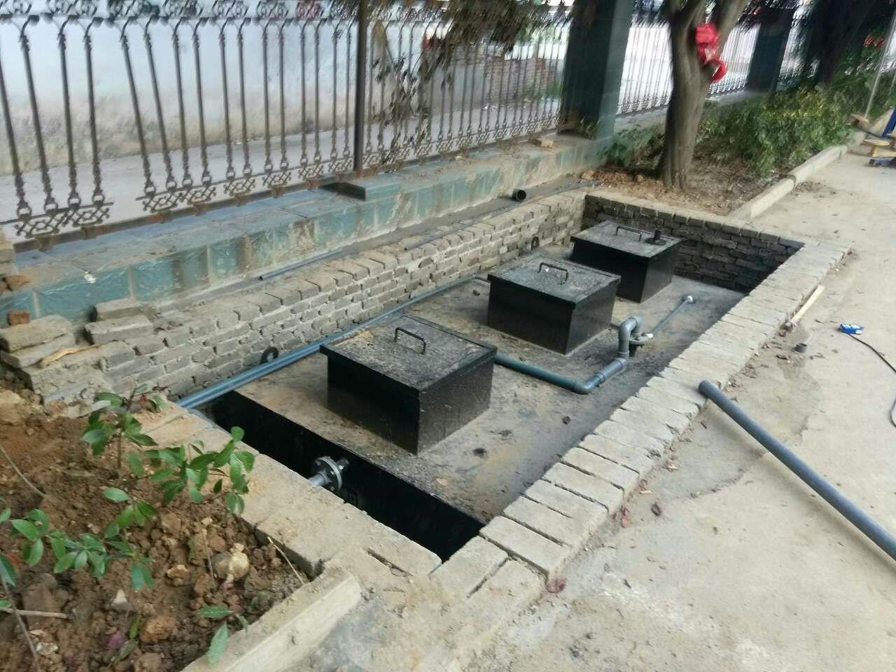 湘西養殖場污水處理設備價格