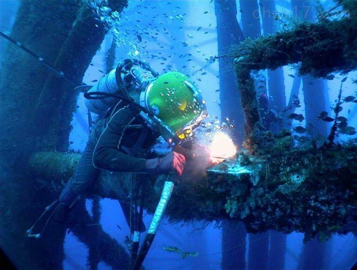 南京水下录像公司