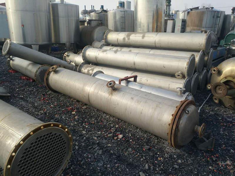 江苏出售不锈钢冷凝器