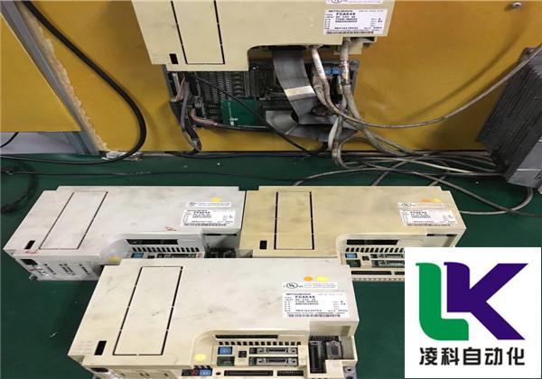 MikroTest厚度仪维修伺服电机维修